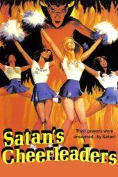 Nonton Online Satans Cheerleaders (1977) Sub Indo