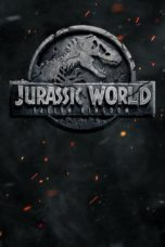 Nonton Movie Jurassic World: Fallen Kingdom (2018) Sub Indo