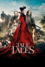 Nonton Movie Tale of Tales (2015) Sub Indo