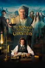 Nonton Movie The Man Who Invented Christmas (2017) Sub Indo