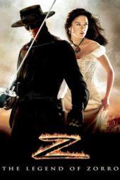 Nonton Online The Legend of Zorro (2005) Sub Indo