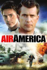Nonton Movie Air America (1990) Sub Indo