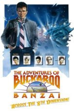 Nonton Movie The Adventures of Buckaroo Banzai Across the 8th Dimension (1984) Sub Indo