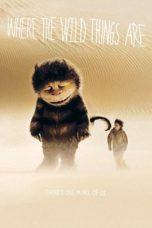 Nonton Movie Where the Wild Things Are (2009) Sub Indo