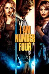 Nonton Online I Am Number Four (2011) Sub Indo