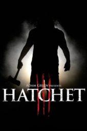 Nonton Online Hatchet III (2013) Sub Indo