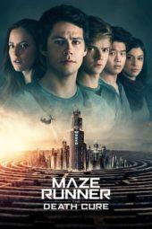 Nonton Online Maze Runner: The Death Cure (2018) Sub Indo