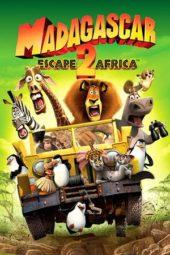 Nonton Online Madagascar: Escape 2 Africa (2008) Sub Indo