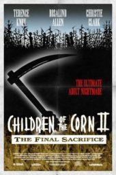 Nonton Online Children of the Corn 2: The Final Sacrifice (1992) Sub Indo