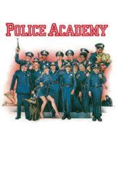 Nonton Online Police Academy (1984) Sub Indo