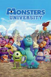 Nonton Online Monsters University (2013) Sub Indo