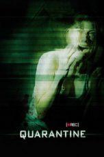 Nonton Movie Quarantine (2008) Sub Indo