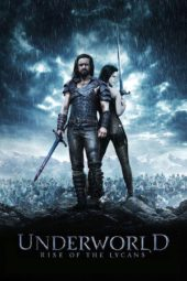 Nonton Online Underworld: Rise of the Lycans (2009) Sub Indo