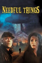 Nonton Online Needful Things (1993) Sub Indo