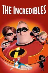 Nonton Online The Incredibles (2004) Sub Indo