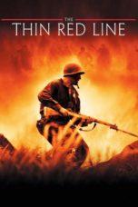 Nonton Movie The Thin Red Line (1998) Sub Indo