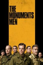 Nonton Movie The Monuments Men (2014) Sub Indo