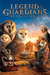 Nonton Online Legend of the Guardians: The Owls of Ga'Hoole (2010) Sub Indo