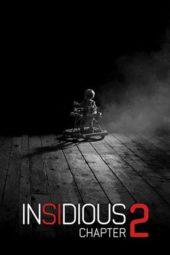 Nonton Online Insidious: Chapter 2 (2013) Sub Indo