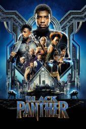 Nonton Online Black Panther (2018) Sub Indo