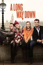 Nonton Movie A Long Way Down (2014) Sub Indo