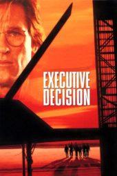 Nonton Online Executive Decision (1996) Sub Indo