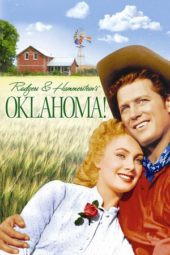 Nonton Online Oklahoma! (1955) Sub Indo