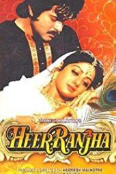 Nonton Online Heer Ranjha (1992) Sub Indo