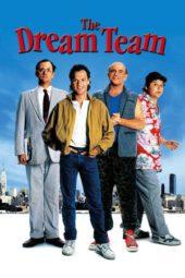 Nonton Online The Dream Team (1989) Sub Indo