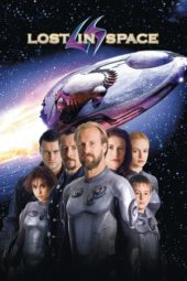 Nonton Online Lost in Space (1998) Sub Indo