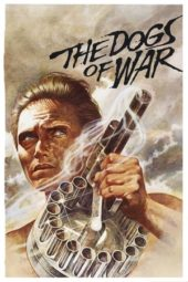 Nonton Online The Dogs of War (1980) Sub Indo