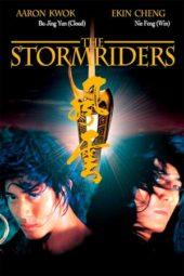 Nonton Online The Storm Riders (1998) Sub Indo