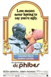 Nonton Online The Abominable Dr. Phibes (1971) Sub Indo
