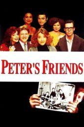 Nonton Online Peter's Friends (1992) Sub Indo