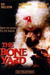 Nonton Online The Boneyard (1991) Sub Indo