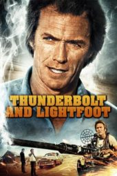 Nonton Online Thunderbolt and Lightfoot (1974) Sub Indo