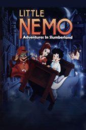 Nonton Online Little Nemo: Adventures in Slumberland (1989) Sub Indo