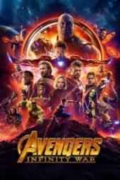 Nonton Online Avengers: Infinity War (2018) Sub Indo