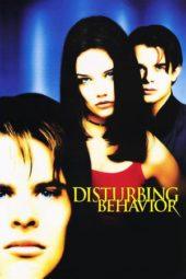 Nonton Online Disturbing Behavior (1998) Sub Indo