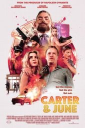 Nonton Online Carter and June (2018) Sub Indo