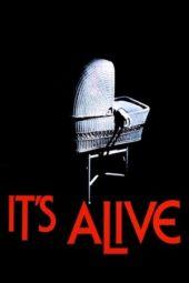Nonton Online It's Alive (1974) Sub Indo