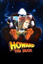 Nonton Online Howard the Duck (1986) Sub Indo