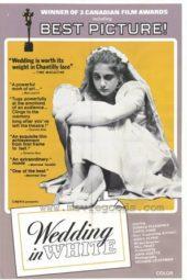 Nonton Online Wedding in White (1972) Sub Indo