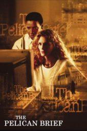 Nonton Online The Pelican Brief (1993) Sub Indo