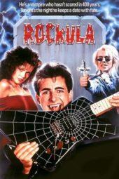 Nonton Online Rockula (1990) Sub Indo