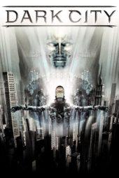 Nonton Online Dark City (1998) Sub Indo