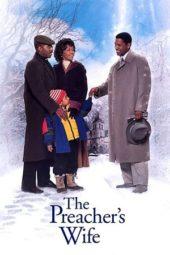 Nonton Online The Preacher's Wife (1996) Sub Indo