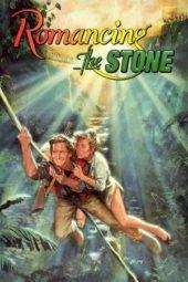 Nonton Online Romancing the Stone (1984) Sub Indo