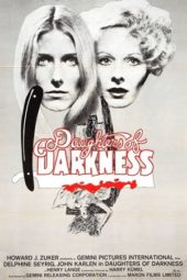 Nonton Online Daughters of Darkness (1971) Sub Indo