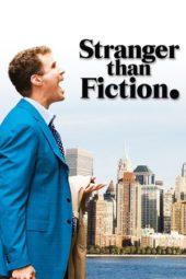 Nonton Online Stranger Than Fiction (2006) Sub Indo